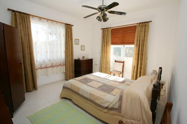 Annexe Master Bedroom