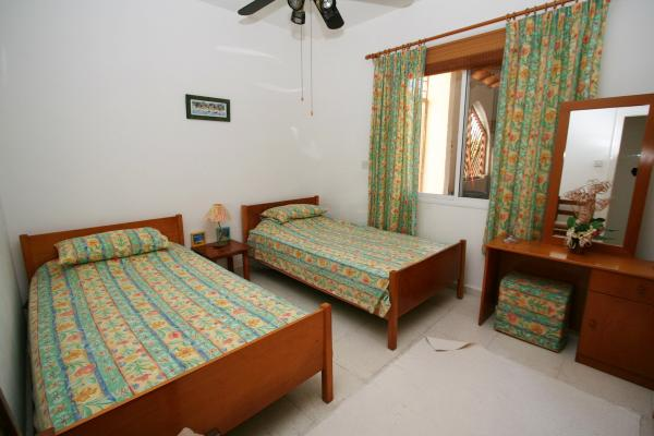 Annexe Bedroom 2